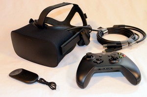 Oculus Rift Review Prologue To A New Reality