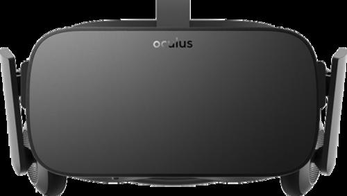 Oculus Rift wallpaper titled Oculus Rift VR Headset