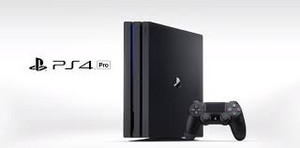 PS4 Pro and Slim Models