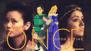ouat Disney