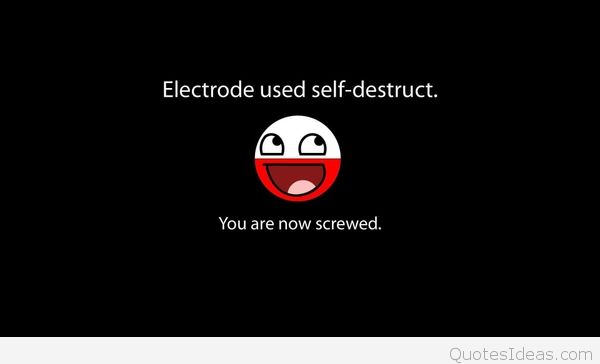 Pokemon Text Funny Anime Awesome Face Simple Background Electrode