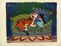 rajahs favorite time by griselda sastrawinata lemay - disney fan art