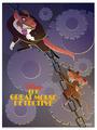 rattigan by betsy bauer - disney fan art