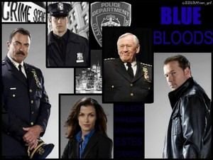 the reagan family blue bloods cbs