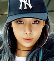 yubin x dazed  - wonder-girls photo