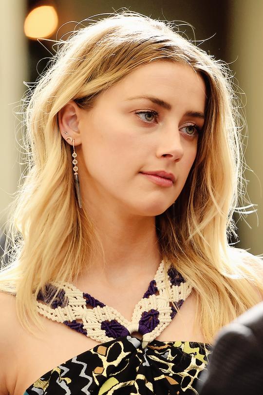 Amber :) - Amber Heard Wallpaper (3934016) - Fanpop