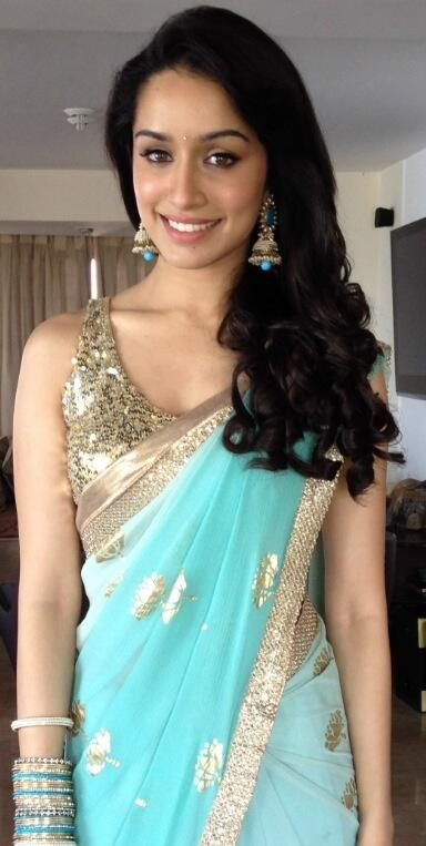 Shraddha Kapoor Images Gorgeous Wallpaper And Background Photos