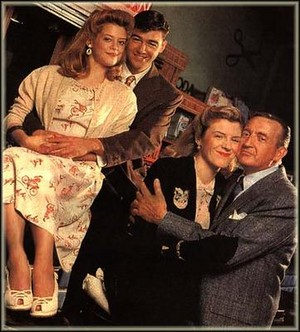 """Homefront"" (1991-1993)"