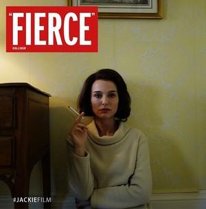 'Jackie' Ads (2017)