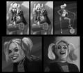 'Suicide Squad' Concept Art ~ Harley Quinn - suicide-squad photo