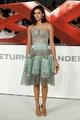 'xXx': Return of Xander Cage '- European Premiere in London - nina-dobrev photo
