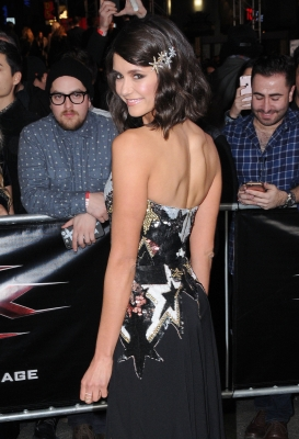"""""""xXx The Return of Xander Cage"""" premiere in Los Angeles"""