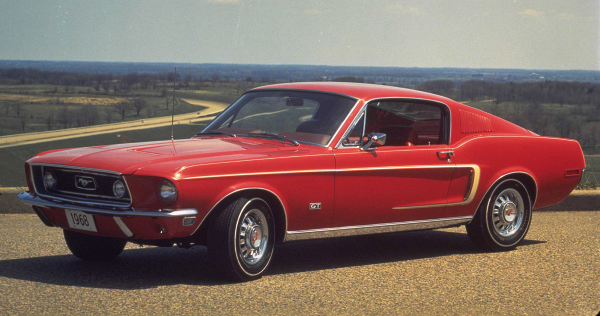 Mauserfan1910 S 104201968 Ford Mustang Fastback Gt Red Hd. Mauserfan1910 S 104201968 Ford Mustang Fastback Gt Red Hd Wallpaper And Background Photos. Ford. 2001 Ford Mustang Gt Vacuum Diagram At Scoala.co