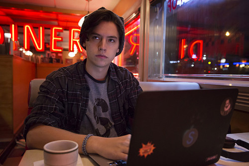 Riverdale (2017 TV series) 壁纸 entitled 1x01 'The River's Edge'