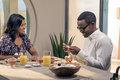 1x10 - Chidi's Place - Real Eleanor and Chidi