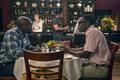 1x10 - Chidi's Place - Uzo and Chidi