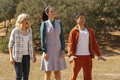 1x12 - Mindy St. Claire - Eleanor, Janet and Jason