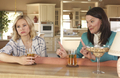 1x12 - Mindy St. Claire - Eleanor and Mindy