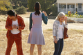 1x12 - Mindy St. Claire - Jason, Janet and Eleanor