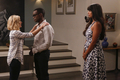 1x13 - Michael's Gambit - Eleanor, Chidi and Tahani
