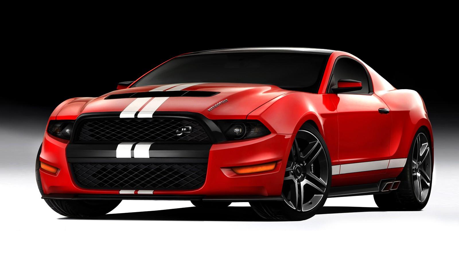 2014 Ford Mustang Gt Hd Wallpaper Mauserfan1910 Photo 40195530