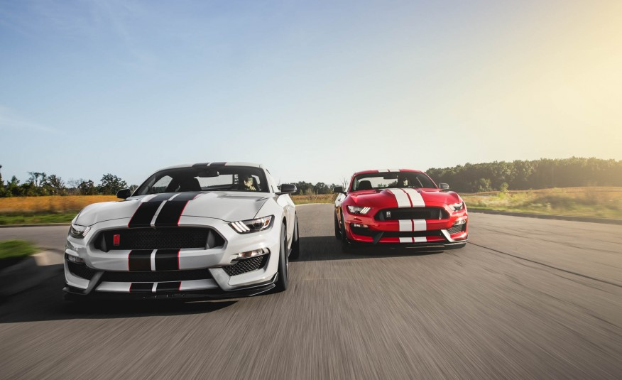 Shelby Mustang Gt350 Images 2016 Ford Mustang Shelby Gt350