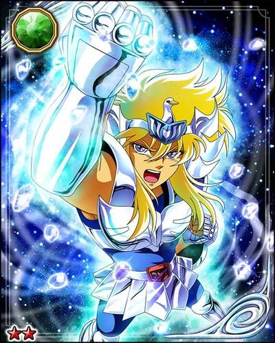 Saint Seiya (Knights Of The Zodiac) Gambar 2190 HD
