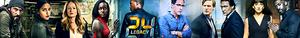 24: Legacy - Banner