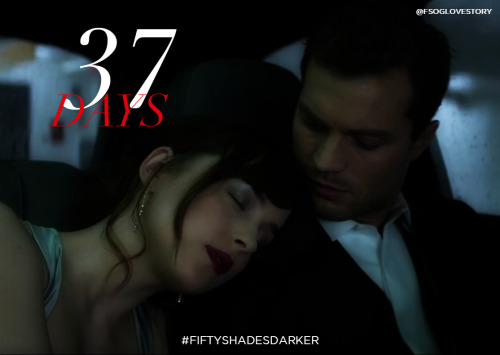Fifty Shades Darker Images 37 Days Until Fifty Shades Darker
