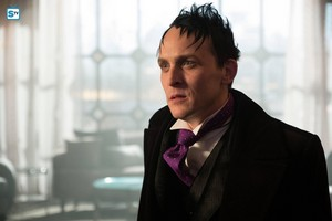 3x13 - Smile Like Du Mean It - Oswald