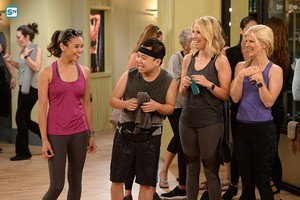 5x02 'And the Gym And Juice'