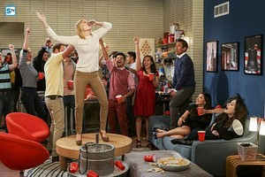 6x05 'And the College Experience'