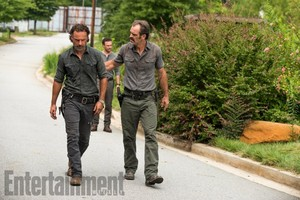 7x09 ~ Rock in the Road ~ Rick & Simon