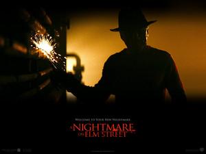 A Nightmare on Elm jalan, street (2010)