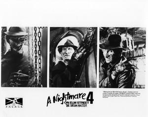 A Nightmare on Elm улица, уличный 4: The Dream Master