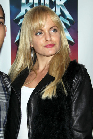 A Photo Of Mena Suvari From February 15  2011