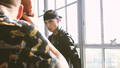 APTV Behind The Scenes of The BLACK VEIL BRIDES Cover Shoot - black-veil-brides fan art