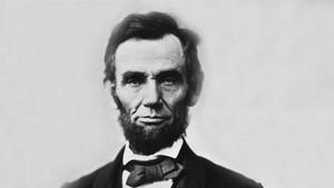 Abraham 林肯