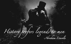 Abraham लिंकन