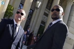 Agents of S.H.I.E.L.D. - Episode 4.10 - The Patriot - Promo Pics