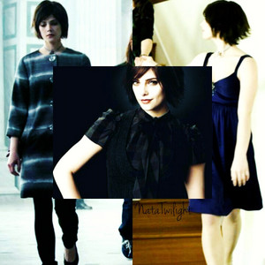 Alice Cullen,Twilight Saga