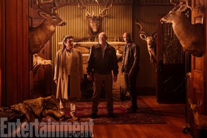 American Gods Season 1 First Look