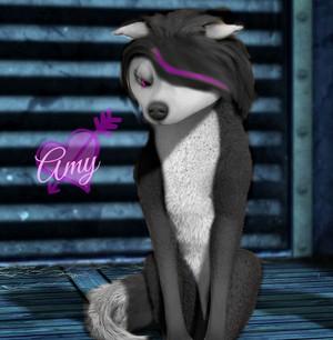 Amy (;