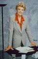 Angela Lansbury as Jessica Fletcher