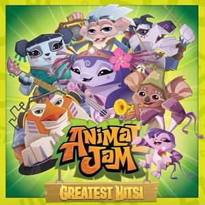 Animal siksikan Greatest Hits