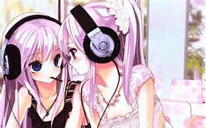 anime música