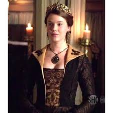 Anne of Cleves The Tudors