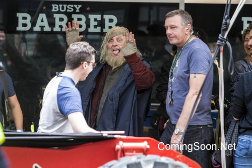 Thor: Ragnarok wolpeyper entitled Anthony Hopkins - BTS