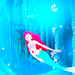 Ariel ~ ♥ - the-little-mermaid icon