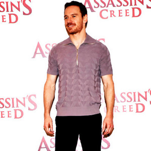 Assassin's Creed Mexico City – Photocall and Press Conference - December 15, 2016